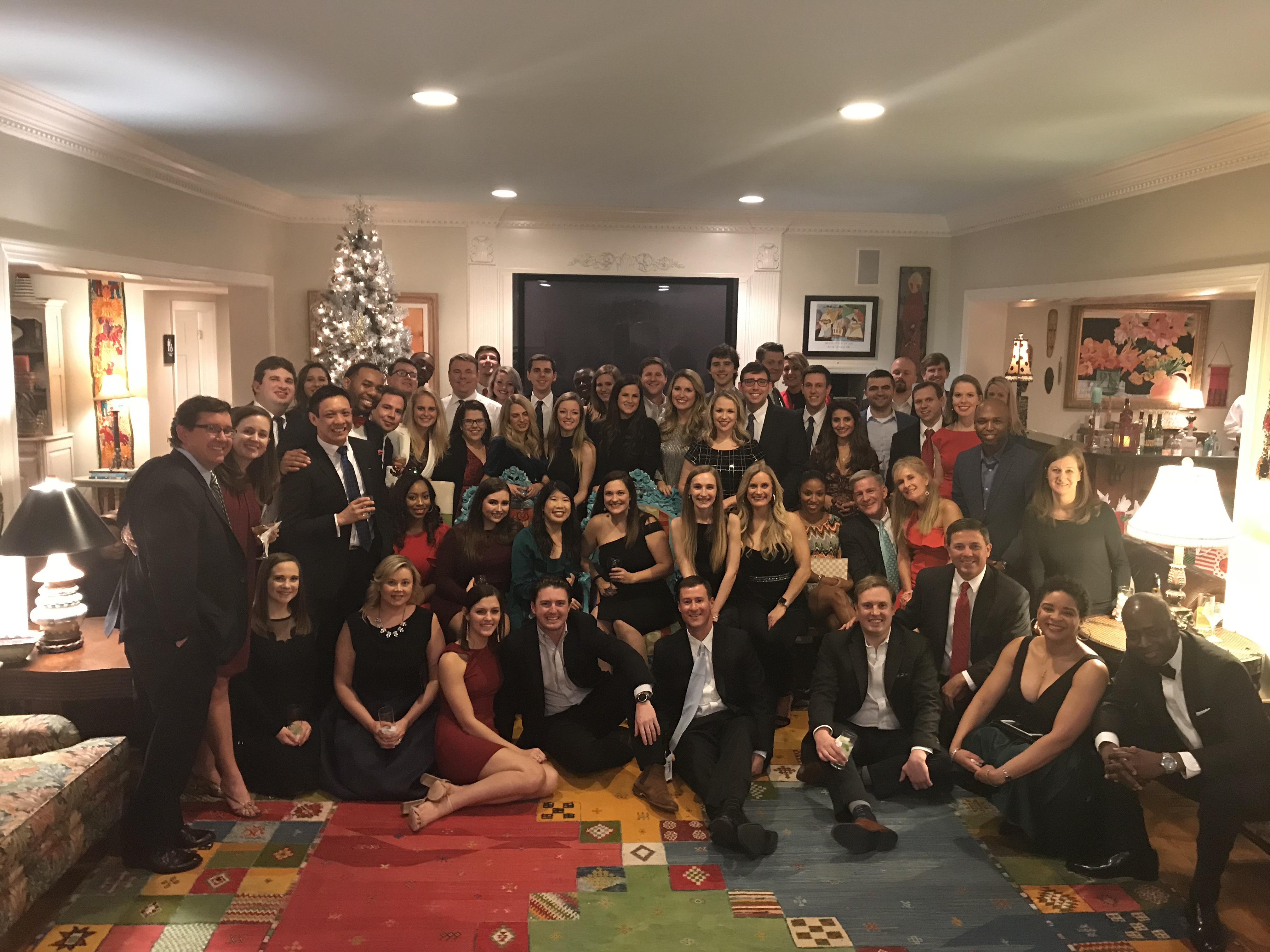 Company Holiday Parties