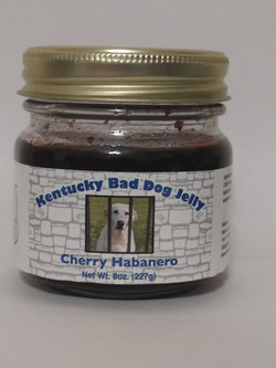 Cherry Habanero