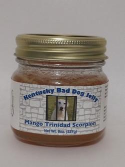 Mango Trinidad Scorpion