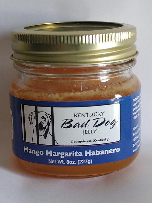 Mango Margarita Habanero