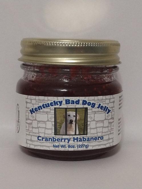 Cranberry Habanero
