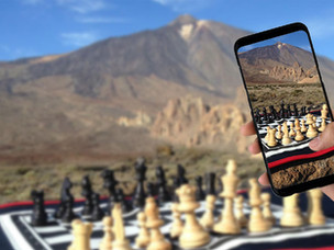 """PARTICIPEZ AU CONCOURS PHOTO CHESS FRANCE """"PLAY ANYWHERE"""""""