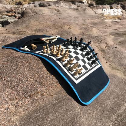 Échiquier | Chess France  | exterieur rochers