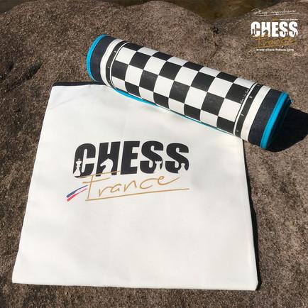 Échiquier + sac Chess France