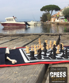 Chess board | CHESS France