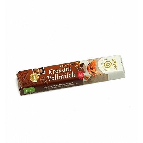 Krokant Vollmilch 45g