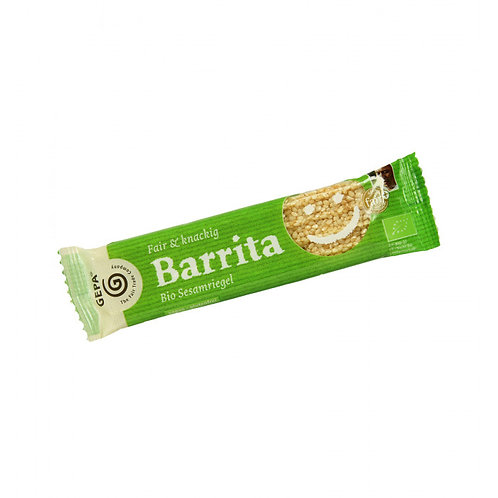 Bio Barrita Sesamriegel 20 g