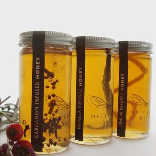 Infused Honey Gift Set