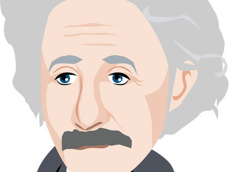 アルベルト・アインシュタインの言葉
