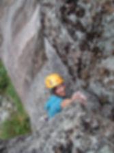 Rumblings in the Wild at Mt. Ruban