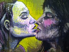 Dos chicas (Dorrego y Brown)