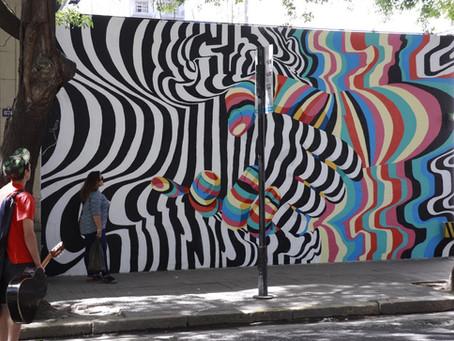 Mural del Mutualismo