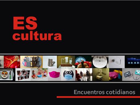 EScultura - Arte para conectarnos