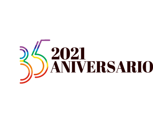 2021 - 35º ANIVERSARIO