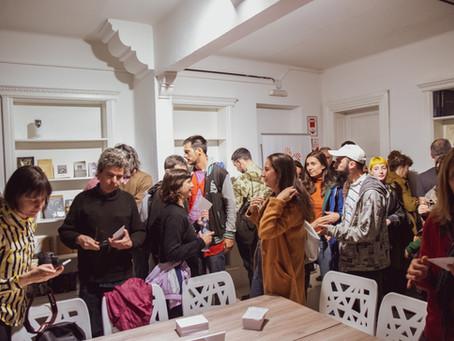 Pequeña Biblioteca Rosario