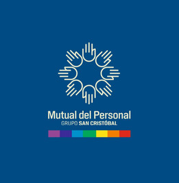 Reporte social 2019 - Mutual del Personal del Grupo San Cristóbal