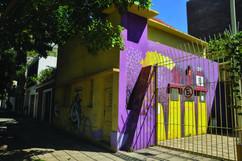 Camp (Jujuy y Suipacha)