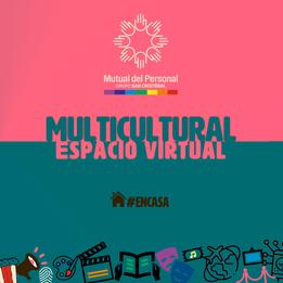 MULTICULTURAL - Espacio Virtual