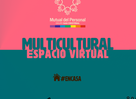 MULTICULTURAL - Espacio Virtual