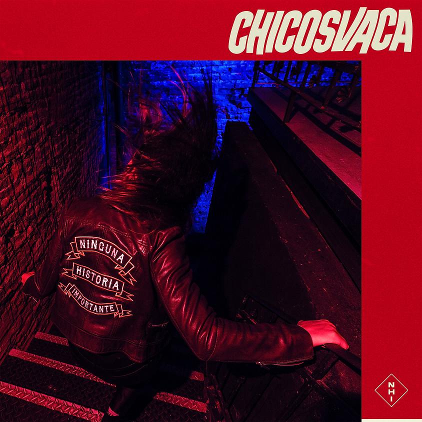 Chicosvaca - En vivo vía streaming