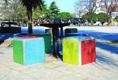 Plaza Libertad (Mitre y Pasco)