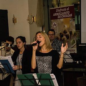 Confitería Avgvstvs - Rosario
