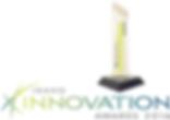 Idaho Innovation award statue for Blue Wolf