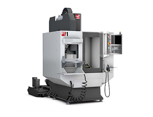 HAAS DT1 CNC Machine