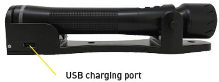 NVIS|IR|WHITE Aviation Multipurpose Flash lights | BlueWolf