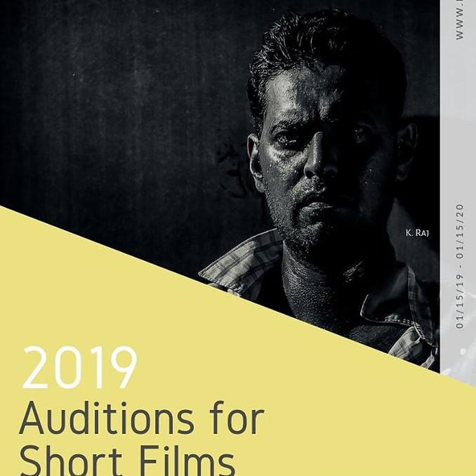 Audition 2019 Short Films