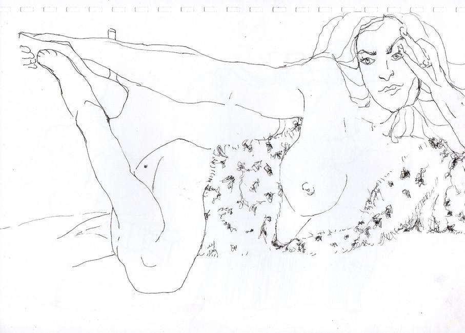 Martina Ambrož, multimedia artist