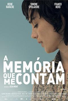 Memoria que me contam (2)