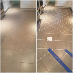 Grout Renewal