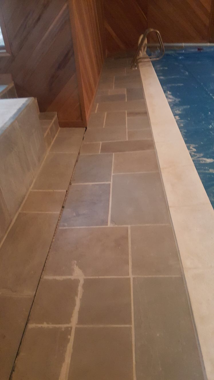 Clean and Seal Slate