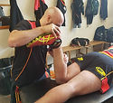 Sports therapy treatment and assessment