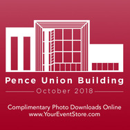 EWU Pence Union Building Grand Re-Opening 2018