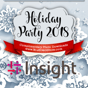 Insight Holiday Party 2018