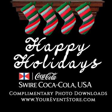 Swire Coca-Cola Holiday Party 2018