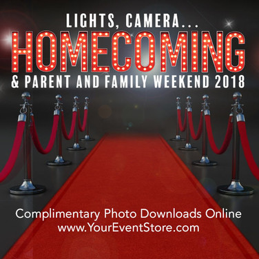 EWU Homecoming, Parent and Family Weekend Carnival 2018