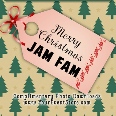 JAM Imports Holiday Party 2018