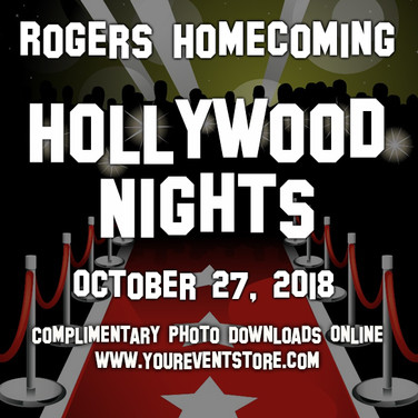 Rogers Homecoming 2018