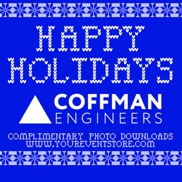 Coffman Holiday Party 2018
