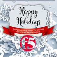 F5 Networks Holiday Party 2018