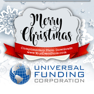 Universal Funding Christmas Party 2018