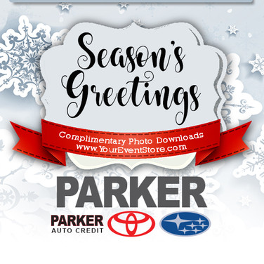 Parker Auto Holiday Party 2018