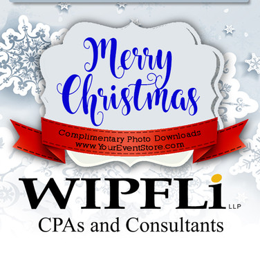 Wipfli Christmas Party 2018