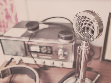 HAM Radio Rescued Us