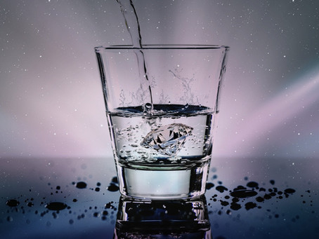 Water Storage: What is best?