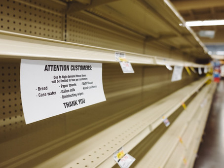 Latest Hits to the Budget: Shortages