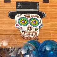 Walter White Day of the Dead